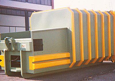 Contenedor Auto-Compactador